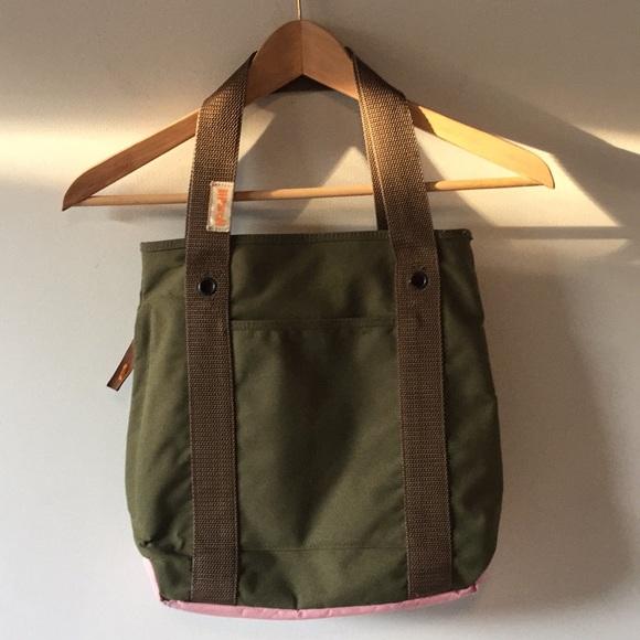 5874daff02 III Parcel Bags   Tote Bag   Poshmark